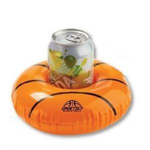 Inflatable Basketball Coaster