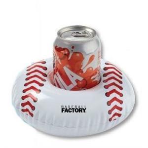 Inflatable Baseball Coaster