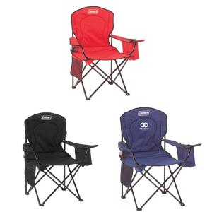 Coleman Brand Oversized Cooler Quad Chair