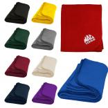 Polyester Fleece Blanket