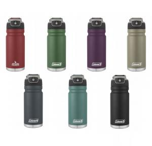17 oz. Coleman Stainless Steel Bottle