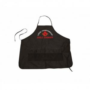 Grill Style Apron