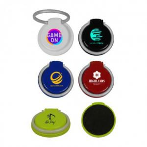 Plastic Rotating Phone Ring/Holder
