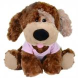 Sitting Doggy Stuffed Animal