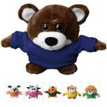 Roly Poly Plush Stuffed Animal