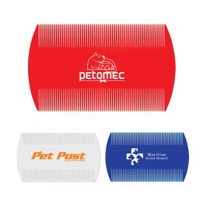 Dog Flea Control Comb
