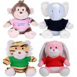 Nursery Plush Stuffed Animal