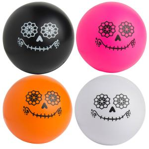 Day of the Dead Stress Reliever