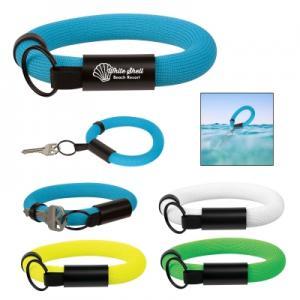 Floating Key Wristband
