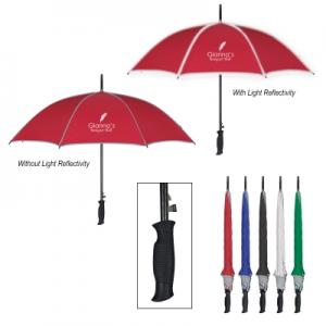"46"" Arc Reflective Umbrella"
