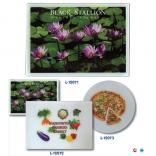 Rectangular Glass Sublimation Cutting Board