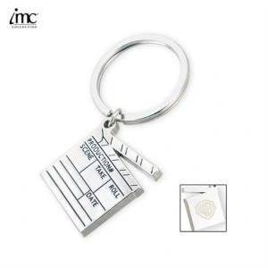 And Action Keychain