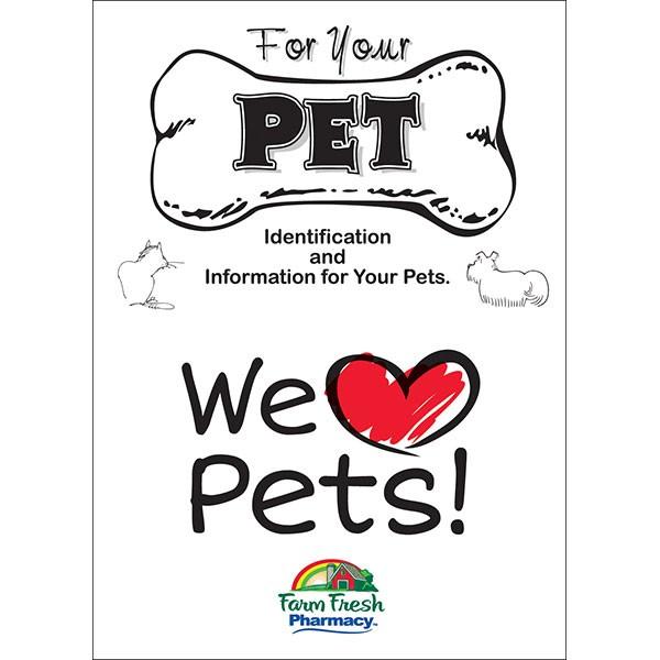 Pet Identification Kit
