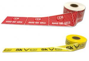 3 inch Barricade Tape Rolls