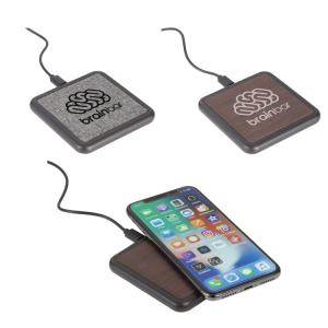 Solstice Wireless Charging Pad