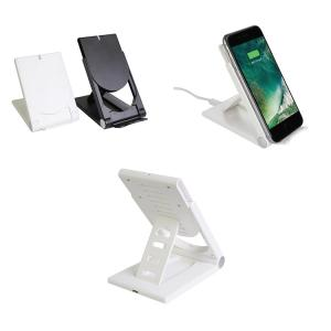 Qi Convertible Charger Phone Stand