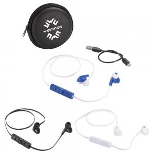Bluetooth Earbuds with Case