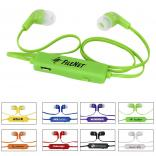 Colorful Bluetooth Ear Buds