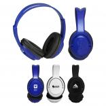 Bluetooth Adjustable Headphone
