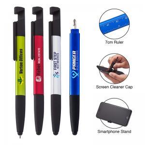 Multiplicity 8-in-1 Multi Function Pen