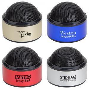 Sound Dome Wireless Speaker
