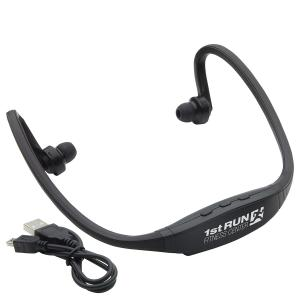 Active Bluetooth Ear Bud Headset