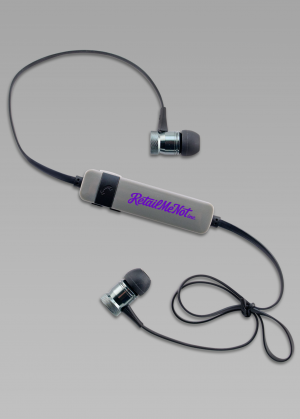 Magnetic Bluetooth Earbuds