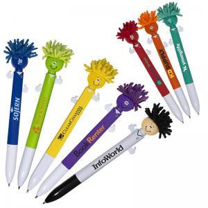 Mop Topper 2-Color Stylus Pen