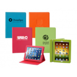 Vivid Color Case And Stand For Ipad