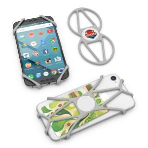Flexible Silicone Phone Holder/Protector