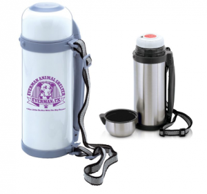 Atomo Stainless Steel Thermos