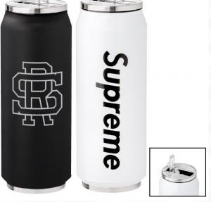 18 oz. Roadie Cola Can Vacuum Water Bottle