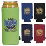 KOOZIE Giant Collapsible Neoprene Can Kooler