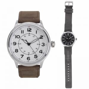 Burganboss Classic Wrist Watch