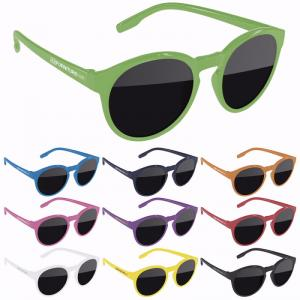 Impact Resistant Modern Sunglasses