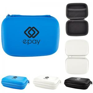 Polyester Mobile Accessory Tech Case