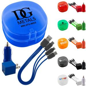 Type C USB Charging Kit
