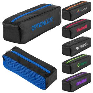 Tech Pouch for Mobile Phone and Accessories