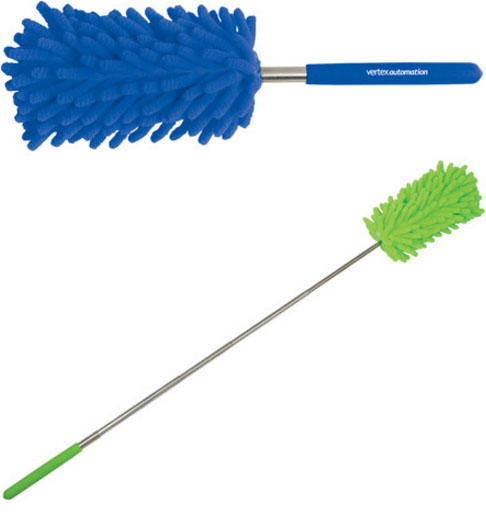 Microfiber Duster with Telescopic Handle
