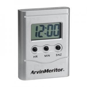 Snooze Travel Alarm Clock