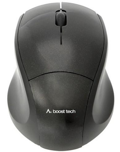 Mini Optical Wireless Mouse