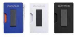 Plastic Shield RFID Cardholder