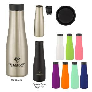20 oz. Multi Flow Stainless Steel Bottle