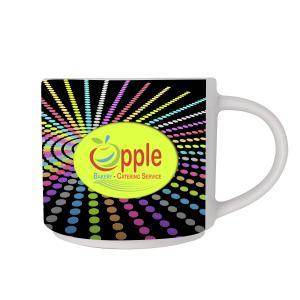 15 oz. Full Color Mug