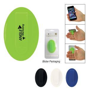 Oval Phone Flipper
