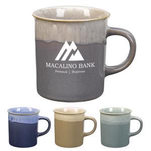 16 oz. Handcrafted Ceramic Jura Mug
