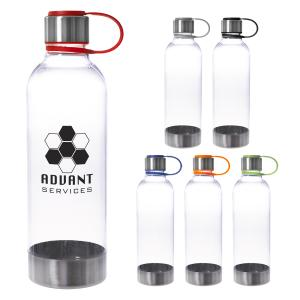30 oz. Tritan Clear Bottle