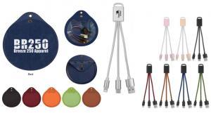 Round Charging Tech Kit