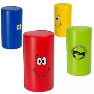 """3"""" Goofy Group Super Squish Stress Reliever"""