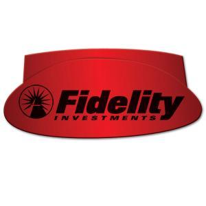 Sports Paper Visor w/ Adjustable Band